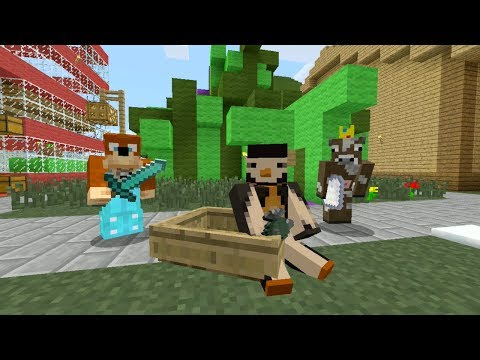 Minecraft Xbox - Bouncy Boats [158], http://www.youtube.com/watch?v=fxlKgABG44k&feature=share&list=UUj5i58mCkAREDqFWlhaQbOw