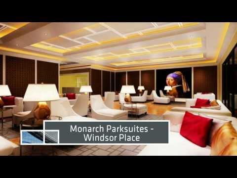 Monarch Parksuites - The Crowning Glory of Investment at the Heart of Bay City