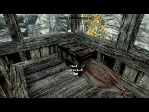 Sad Skyrim Stories: Unmarked Riften