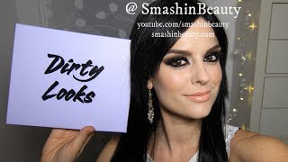 Dirty Looks HK Full Head Clip In Hair Extensions Review