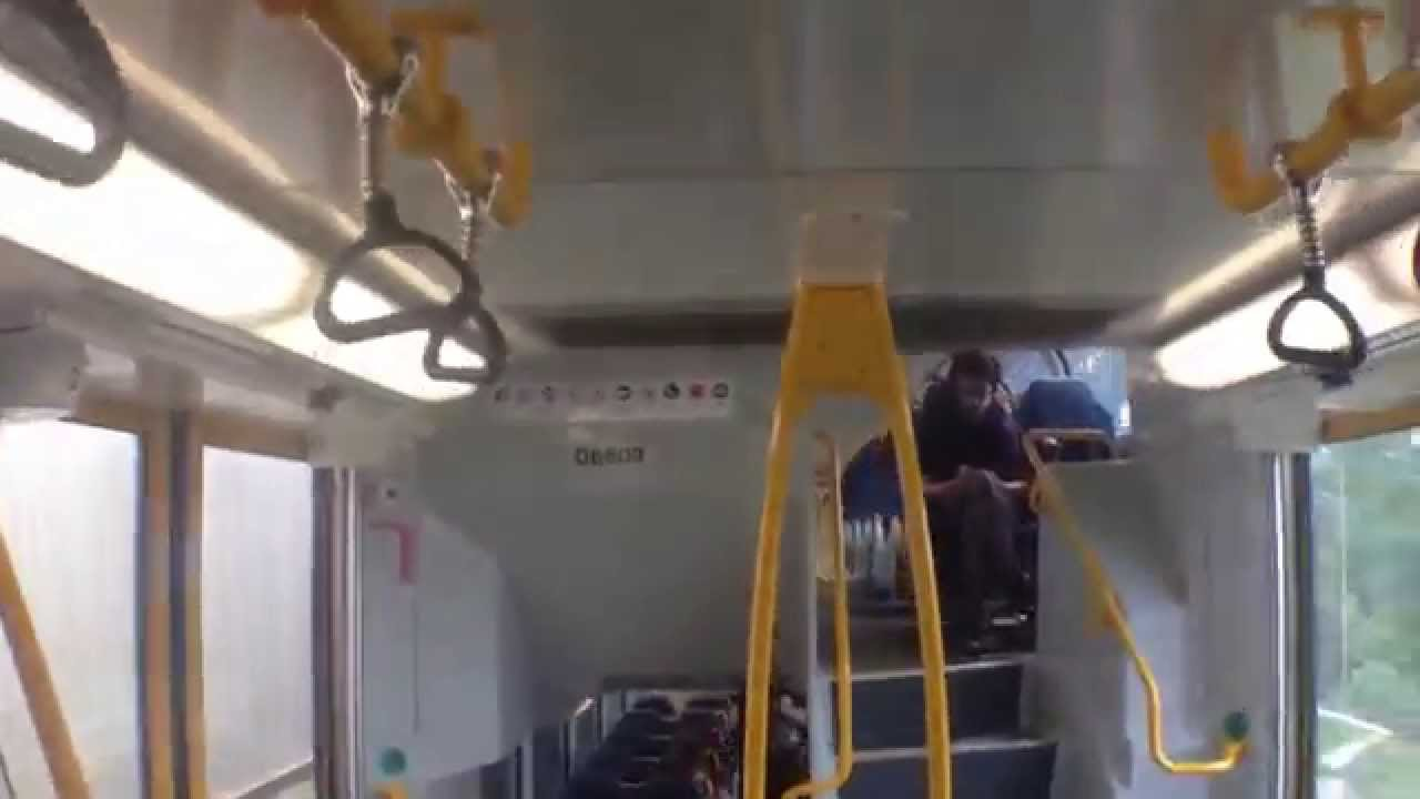 sydney trains vlog 588 credit - photo#5