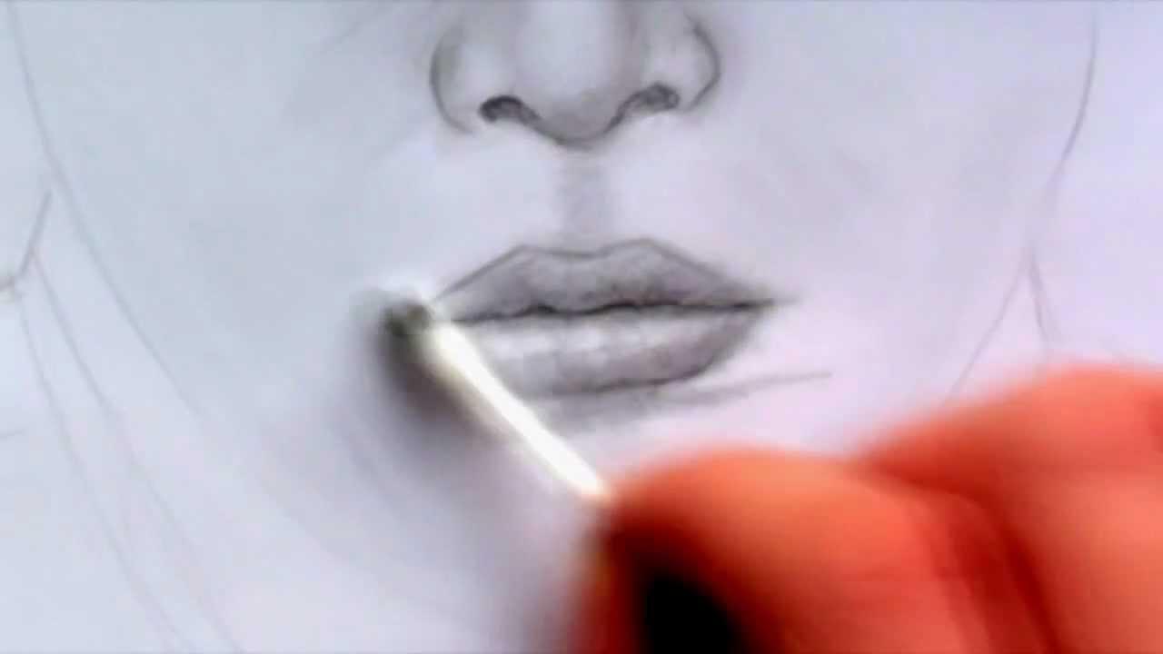 gezicht wit maken