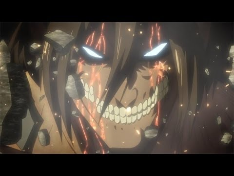 Amv Shingeki No Kyojin Attack On Titan