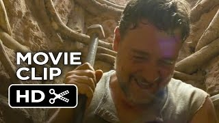 The Water Diviner Movie CLIP I Think We're Close (2014