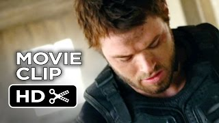 The Expendables 3 Movie CLIP Bike Jump (2014