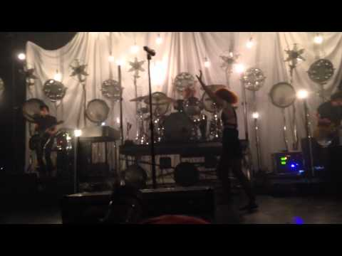 Paramore - Future LIVE (Full Performance) Augusta, GA