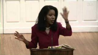 Isabel Wilkerson, Journalist and Author of the Warmth of Other Suns