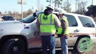 Direct Action in Diboll, Texas