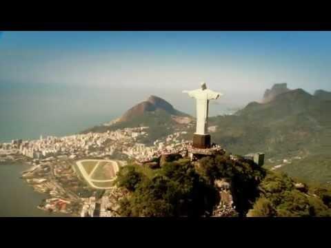 Tema das Olimpiadas 2016 - Rio de Janeiro - Brasil