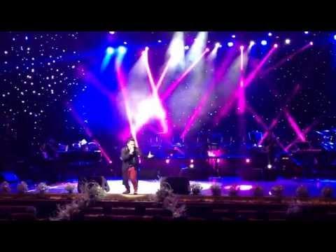 Trái Tim Lang Thang - Tùng Dương (Bản Tình Ca Cha Viết Concert)