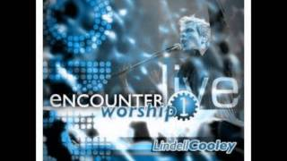 Lindell Cooley Healing In Your Glory.wmv