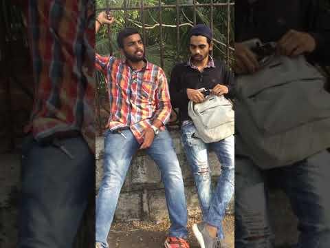 Indian Comedy video 2020   funny video   prank video   fun