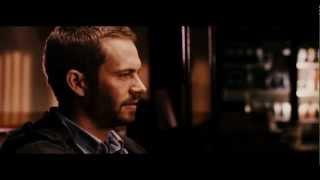 Fast & Furious 7 Trailer 2