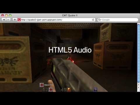 на HTML 5