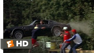 Smokey And The Bandit (8/10) Movie CLIP Oh, Look, A