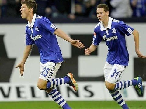 FIFA14 Prognose - Bundesliga 24. Spieltag FC Schalke 04 vs. TSG 1899 Hoffenheim[HD+][Deutsch]