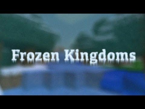 Frozen Kingdoms - Jour 4