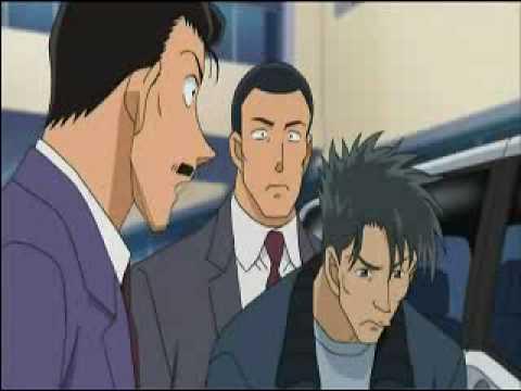 【名探偵コナン】2代目毛利小五郎【小山力也】
