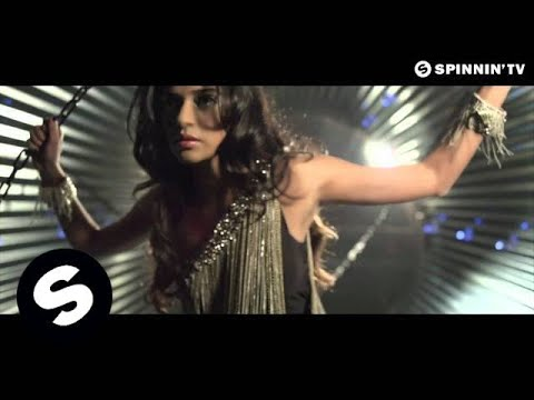 Nadia Ali, Starkillers, Alex Kenji - Pressure (Official Music Video) [HD]