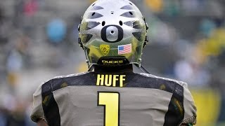 Josh Huff| Oregon Highlights ᴴᴰ