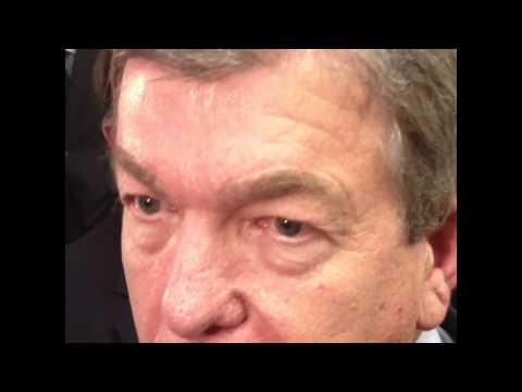 Roy Blunt: No need for Shinseki to resign at Veterans Administration
