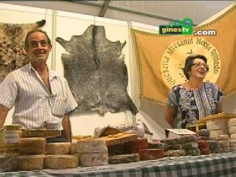 Gines prepara su I Gran Feria de la Tapa y Comercial