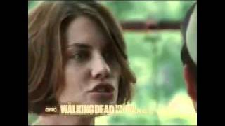 The Walking Dead 2 Temporada Episodio 6 Segredos Revelados