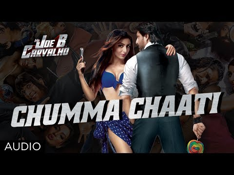 Chumma Chaati Full Song (Audio) | Mr. Joe B. Carvalho | Arshad Warsi, Soha Ali Khan