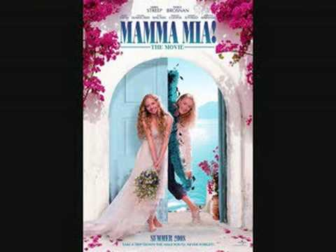 Mamma Mia! Movie Soundtrack - Mamma Mia