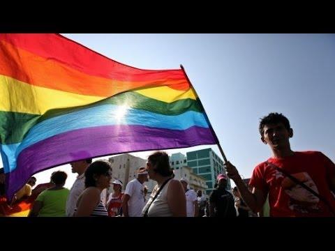 Derechos humanos y comunidad LGBT : Un tema tabú en Nicaragua
