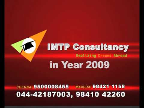 IMTP Consultancy services pvt. ltd Video
