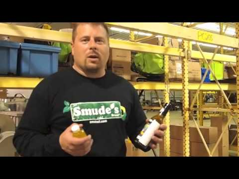 Smude's Sunflower Oil - Brainerd Dispatch MN