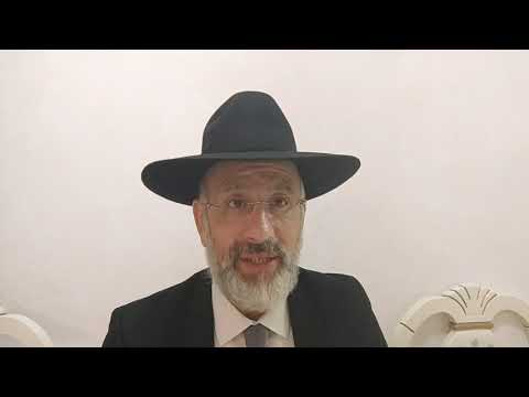 Parashat Émor S'élever sans jamais redescendre. En l honneur de Rachbi, Rabbi Meir et Rabbi Yeouda bar Ilai et kol am Israel