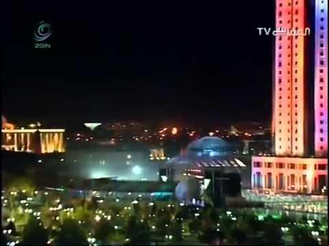 العفاسي في الشيشان   شفيع الخلائق   3afassi fi chichan