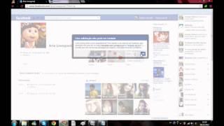 Como Ser Desbloqueado No Facebook