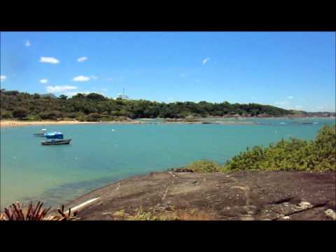 Três Praias - Guarapari ES