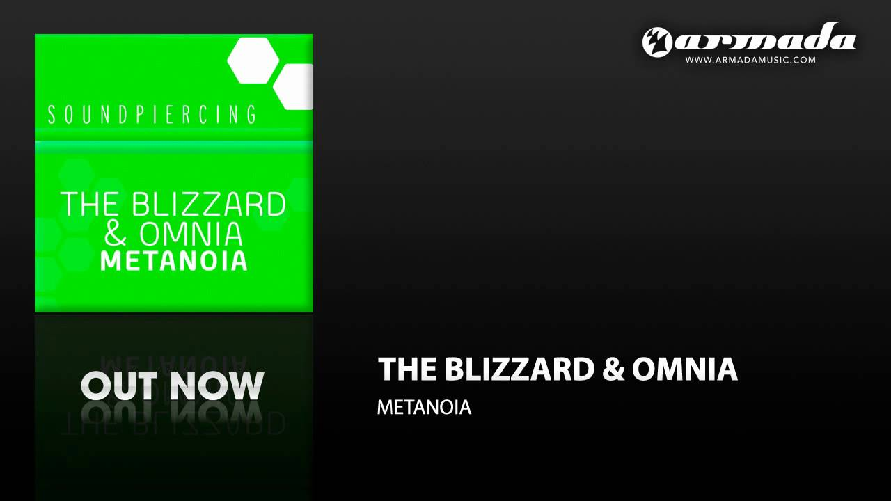 Blizzard, The & Omnia - Metanoia