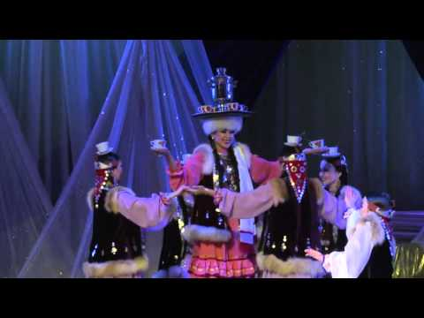 Leissen Ensemble (Bashkortostan, Russia), part 2