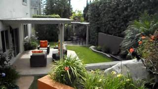 Ideas para un jardín