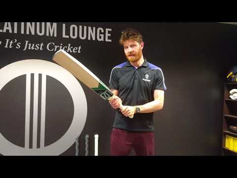 UZI Mamba Test Cricket Bat