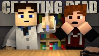 "Minecraft Crafting Dead - ""Formula X"" #6 (The Walking Dead Roleplay S8)"