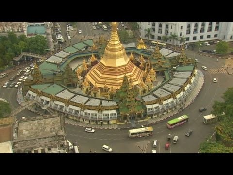 Myanmar's business boom
