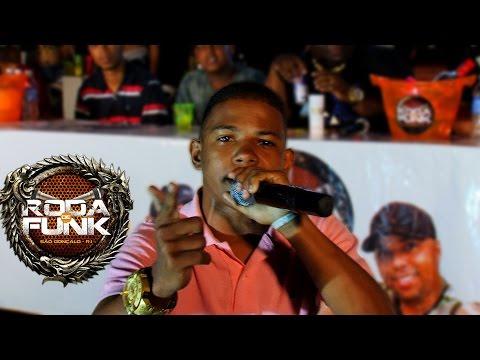MC Vitinho :: Ao Vivo - Vídeo especial de 2 anos de Roda de Funk :: Full HD