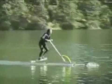 ilginç icatlar süper su kayağı -