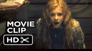 Carrie Movie CLIP Go To Your Closet (2013) Chloë