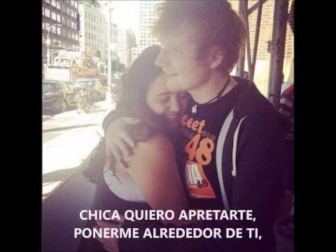 Ed Sheeran-Hold yuh-Cover(Subtitulado en español)