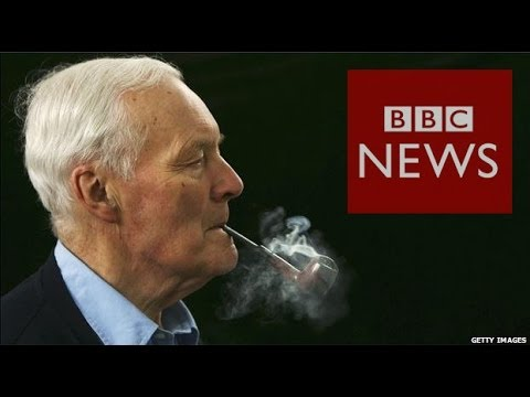 Tony Benn Obituary - BBC News