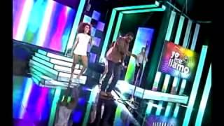 """Yo Me Llamo Romeo Santos """"Los Infieles"""" Gala #22 Yo Me"""
