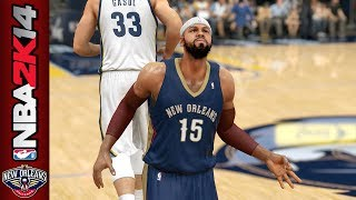NBA 2K14 PS4 My Career Mode Ep. 28 The Hall Of Fame