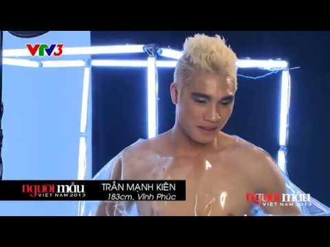 [HD] Vietnam's Next Top Model 2013 Tập 6 Ngày 10/11/2013 - Phần 4